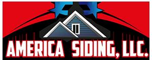 America Siding LLC Logo